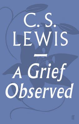 A Grief Observed by C.S Lewis image