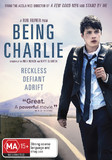 Being Charlie on DVD