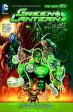 Green Lantern: Volume 5: Test of Wills HC (The New 52) by Robert Venditti