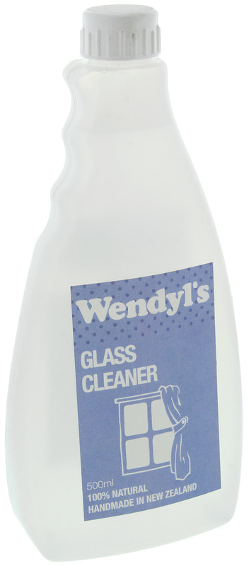 Glass Cleaner Refill 500ml - Wendyl's Green Goddess