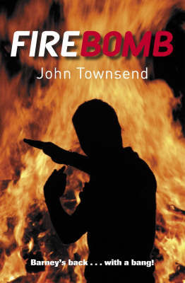 Firebomb by John Townsend image