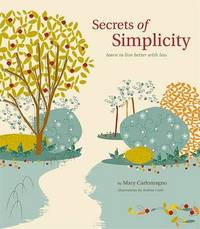 Secrets of Simplicity by Mary Carlomagno image