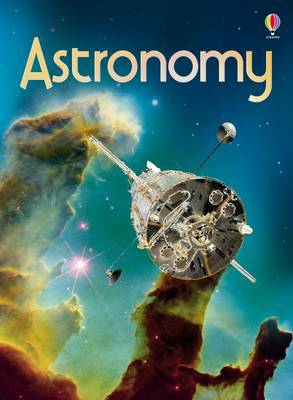 Astronomy by Emily Bone