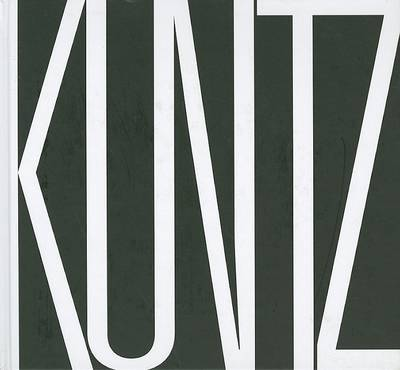 Roger Kuntz by Gingko Press