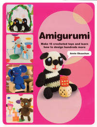 Amigurumi by Annie Obaachan image
