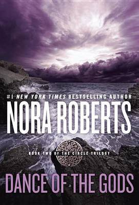 Dance of the Gods by Nora Roberts image