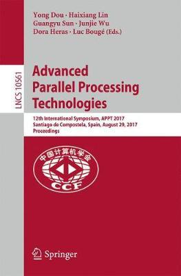Advanced Parallel Processing Technologies image