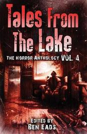 Tales from the Lake Vol.4 by Joe R Lansdale image