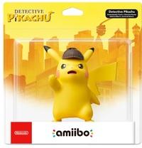 Nintendo Amiibo Detective Pikachu for