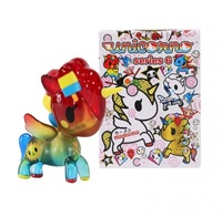 Tokidoki: Unicorno (Series 6) - Vinyl Figure (Blind Box)