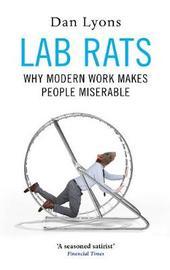 Lab Rats by Dan Lyons image