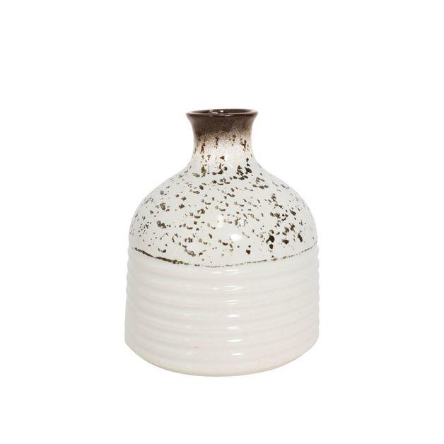 Splosh: Full Bloom Small Ceramic Vase