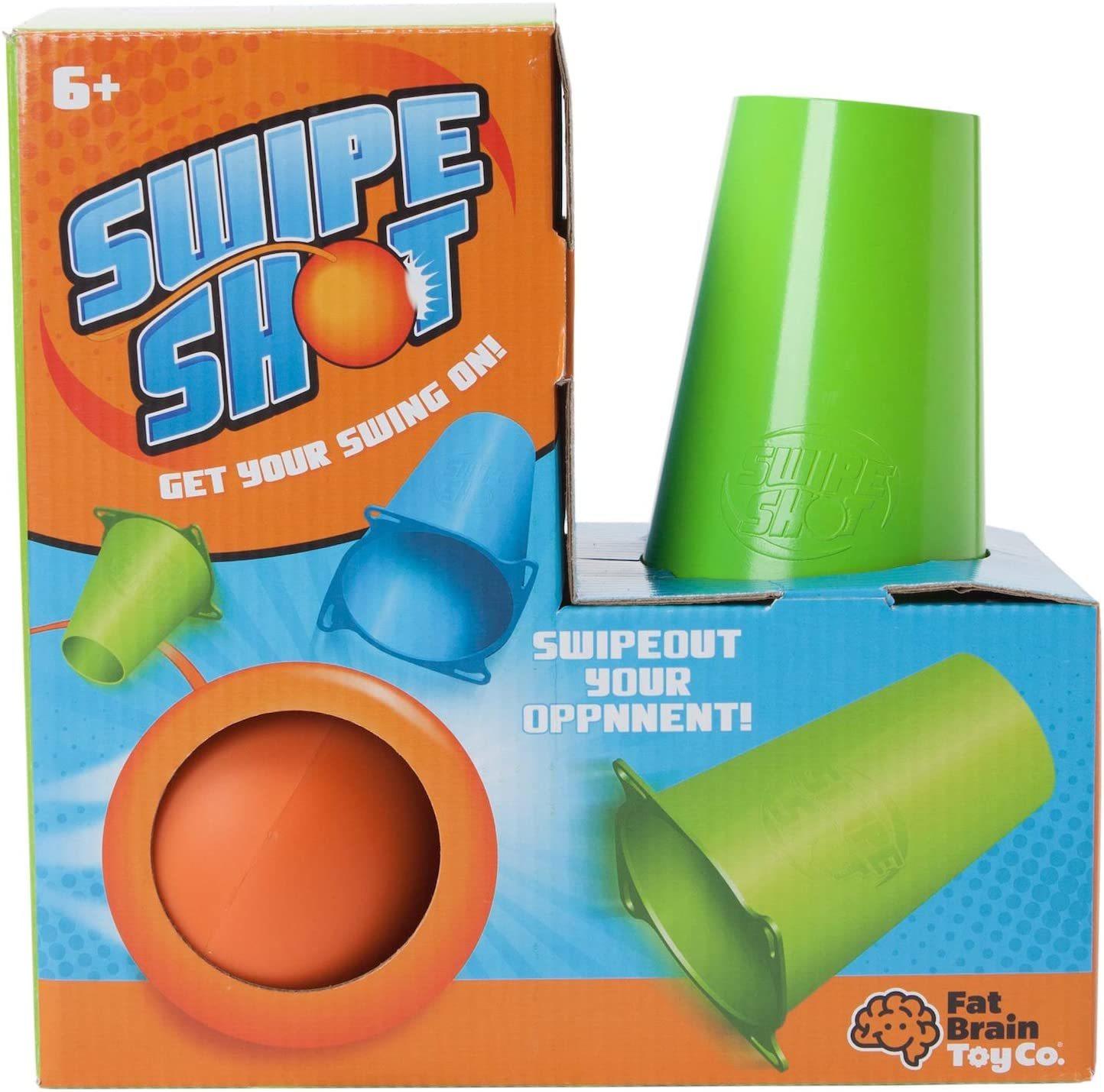 Fat Brain Toys: Swipe Shot image