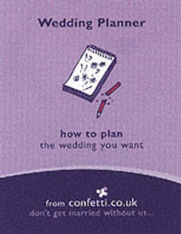 The Wedding Planner by Confetti image