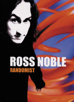 Ross Noble - Randomist (4 Disc Set) on DVD