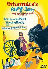 Encyclopedia Britannica's Beauty And The Beast, Sleeping Beauty & Other Tales on DVD