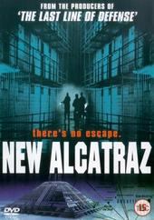 New Alcatraz on DVD