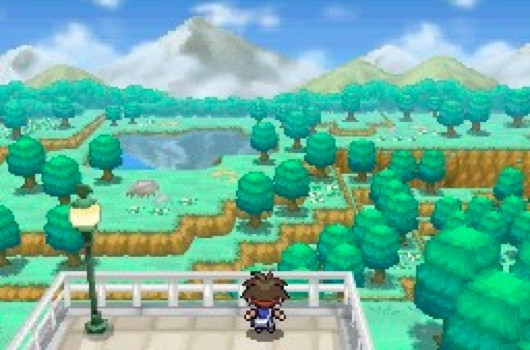 Pokemon Black Version 2 (U.S version, region free) for Nintendo DS image