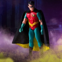 Batman: The Animated Series Robin Jumbo Action Figure
