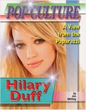 Hilary Duff by Jim Whiting