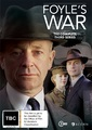 Foyle's War: The Complete Series 3 on DVD