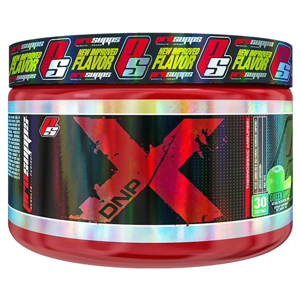 Pro Supps DNPX Fat Burner - Green Apple (30 Serves)