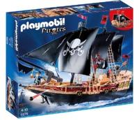 Playmobil: Pirates Combat Ship (6678)