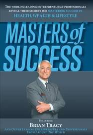 Masters of Success by Nick Nanton