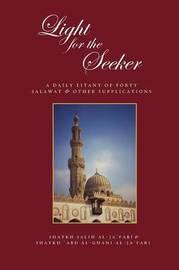Light for the Seeker by Salih Al-Ja'fari
