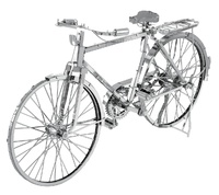 Metal Earth ICONX: Classic Bicycle - Model Kit