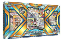 Pokemon TCG Mega Sharpedo- EX Premium Collection image