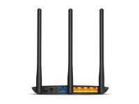 TP-Link TL-WR945N 450Mbps Wireless N Router image