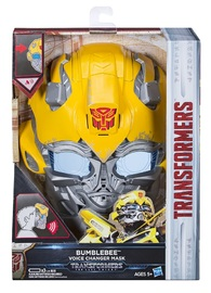Transformers: The Last Knight: Bumblebee Voice Changer Mask
