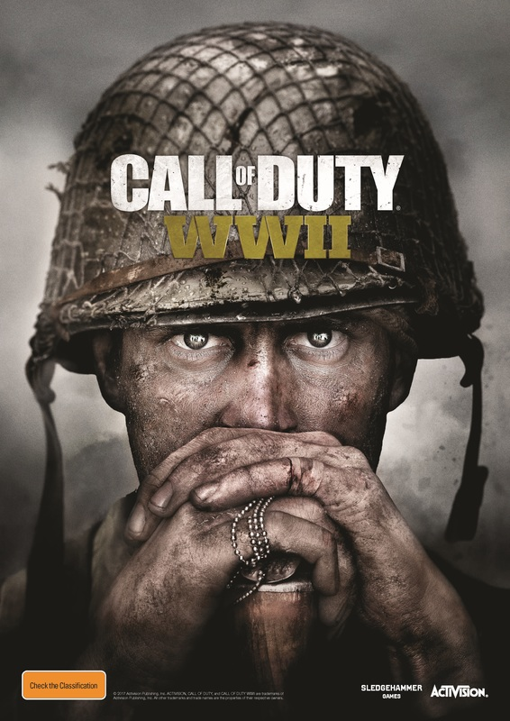 Call of Duty: WWII Poster