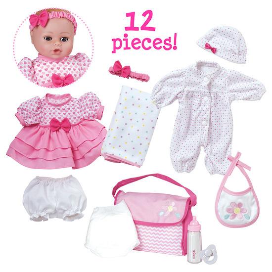 Adora: Playtime Baby - Doll Gift Set image