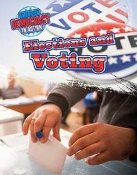 Elections and Voting by Cathleen Small image