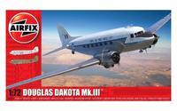 Airfix Douglas Dakota Mk.III 1:72 - Model Kit