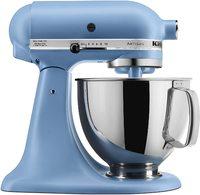 KitchenAid: 4.7L Artisan Stand Mixer - Blue Velvet