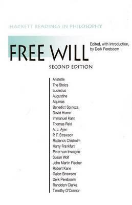 Free Will image