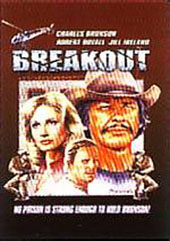 Breakout on DVD