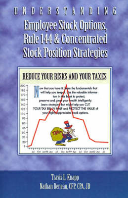 Understanding Employee Stock Options, Rule 144 & Concentrated Stock Position Strategies by Travis L. Knapp image