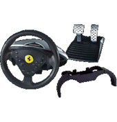 Ferrari 360 Modena Force GT for PlayStation 2
