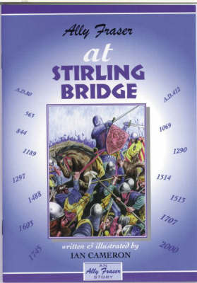 Stirling Bridge by Ian Cameron