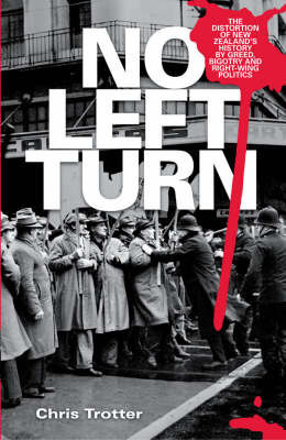 No Left Turn by Christopher Trotter