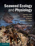 Seaweed Ecology and Physiology by Catriona L. Hurd