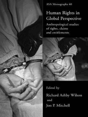 Human Rights in Global Perspective image