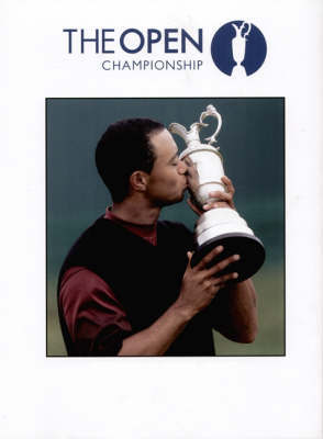 The Open Championship: The Official Story: 2006 by Royal and Ancient Golf Club of St.Andrews