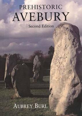 Prehistoric Avebury by Aubrey Burl image