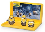 Minions: Micro Playset - Bored Chilly Minions