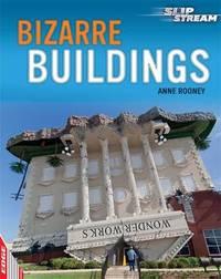 EDGE: Slipstream Non-Fiction Level 2: Bizarre Buildings by Anne Rooney
